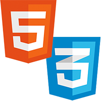 HTML5 Front-end Developer / CSS3 Front-end Developer