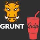 Grunt--Gulp