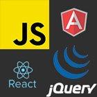 JS,-Angular,-React,-jQuery