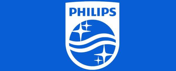 Philips logo | Frontend Developer UIkit, Developer, Bournemouth, Hampshire, Southampton