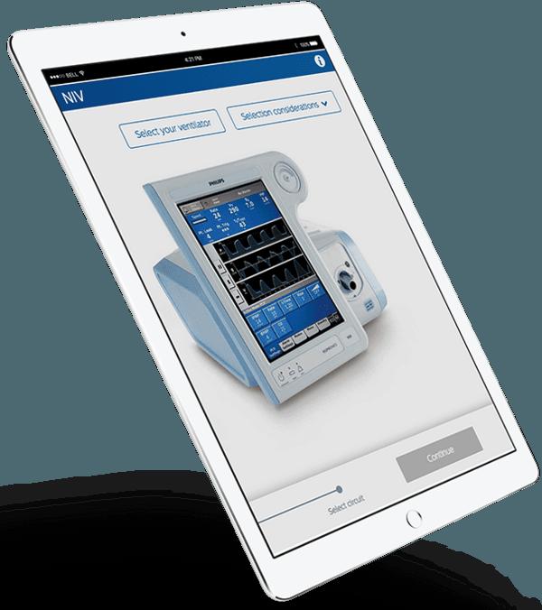 ui-kit-developer-phillps-healthcare